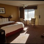 Photo de Travelodge Inn and Suites Yucca Valley/Joshua Tree Nat'l Park