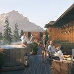 Bild från Mount Royal Hotel