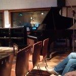 Elvis Presley's favorite piano