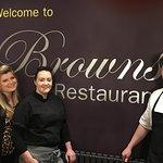 Browns Restaurant