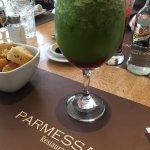 Foto de Parmessano Restaurante