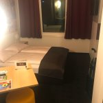 B&B Hotel Düsseldorf-City의 사진