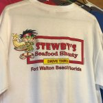 Stewby's Seafood Shanty