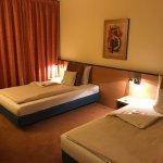 Foto de Best Western Macrander Hotel Frankfurt/Kaiserlei