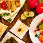 A taste of the Mediterranean!