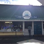 Foto de The Fish Store at Fisherman's Wharf