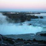 Photo de Niagara Falls Marriott on the Falls