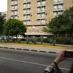 Best Western Gran Hotel Centro Historico Foto