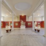 Telfair Academy Sculpture Gallery