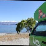 Foto de Lake Wanaka