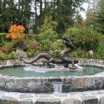 Photo de The Butchart Gardens