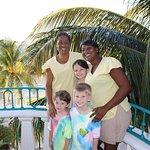Foto de Franklyn D. Resort & Spa