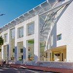 The Jepson Center in Savannah