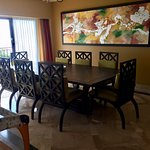 Imperial Suite / Presidential Suite (Room 8040) - Dining Room
