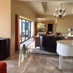 Imperial Suite / Presidential Suite (Room 8040) - Living Room