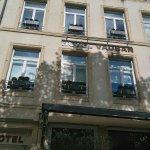 Foto de Hotel Vauban