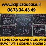 صورة فوتوغرافية لـ La Pizza a Casa