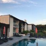 Foto di Hotel Les Jardins du Lac