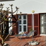 De Waterkant Cottages resmi