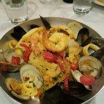 Amazing dishes ALWAYS!!! SHRIMP OR BEEF YUMMY!!!