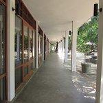 Photo de Nilaveli Beach Hotel