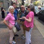 My German relatives loved this personalized tour of Chicago.