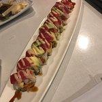 Photo de Sansei Seafood Restaurant