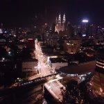 Seri Pacific Hotel Kuala Lumpur Foto