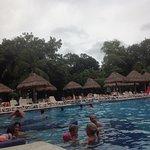 Photo de Hotel Riu Lupita