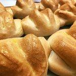 Homemade bread made fresh daily!