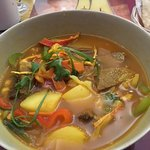 The Yak Stew