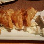 Dumplings - YUM!!
