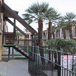 Photo de Americas Best Value Inn- Merced