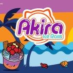 Akira Ice Rolls Foto