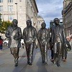 Fabulous 4 - Beatles