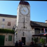 Photo de Site historique de Trogir