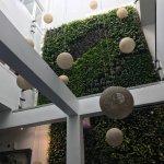 Photo of Tantalo Hotel / Kitchen / Roofbar