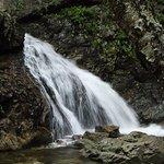 The last waterfall.