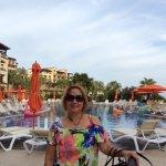 Pueblo Bonito Rose Resort & Spa Photo