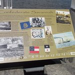 Read about history of Savannah here as well while taking your eyes off the the bridge