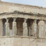Temple of Athena, Parthenon