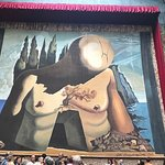 Foto de Teatro-Museo Dalí