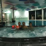 Photo de Hotel Waldegg