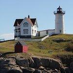 Cape Neddick Lighthouse, ME