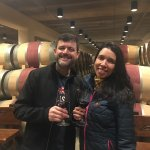 Photo de Robert Mondavi Winery