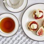 Melbourne High Tea