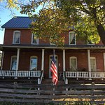 Photo de Hanna House Bed and Breakfast
