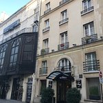 Photo de Hotel Ascot Opera