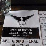Bilde fra Lost Angel Bar & Restaurant