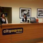 City Express San Jose Costa Rica resmi